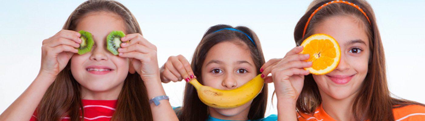 Diplomado en Nutrición Pediátrica y del Adolescente