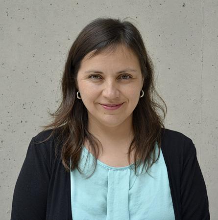 Nut. Alejandra Parada Daza, PhD