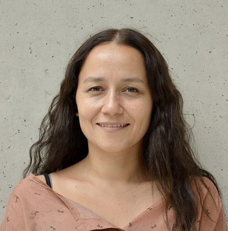 Nut. Carolina Aguirre Polanco, PhD