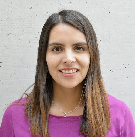 Nut. Loreto Rojas Sobarzo, Msc