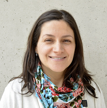 Nut. Paulina Pettinelli Rocha, PhD