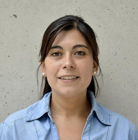 Nut. Silvana Valdés Boccardo, Msc.
