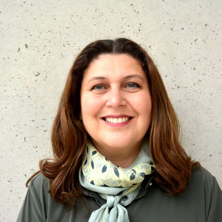 Nut. Paola San Martín Schonffeldt