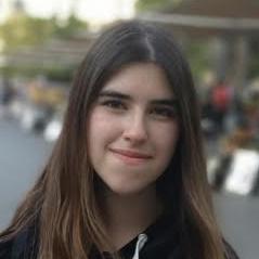 Catalina Andrade