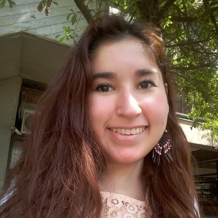 Gabriela Orellana