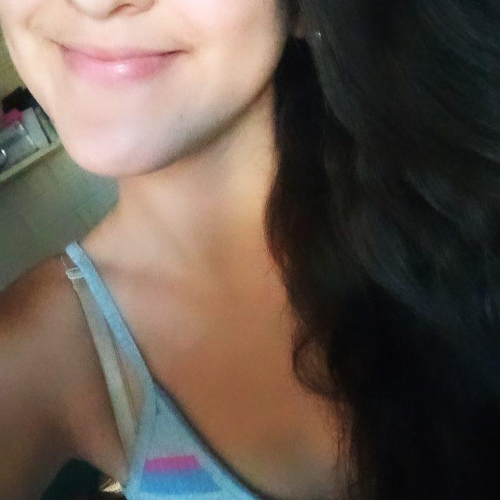 Camila de la Fuente V.