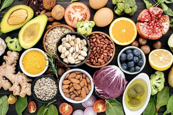 Día mundial de la alimentación