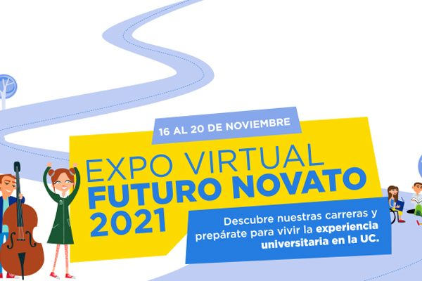 Expo Futuro NovatoUC